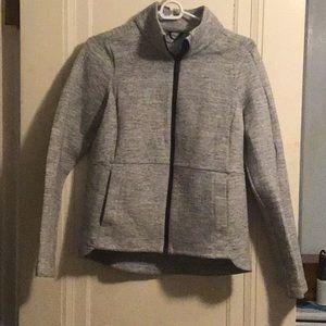 Lulu Lemon full zip jacket